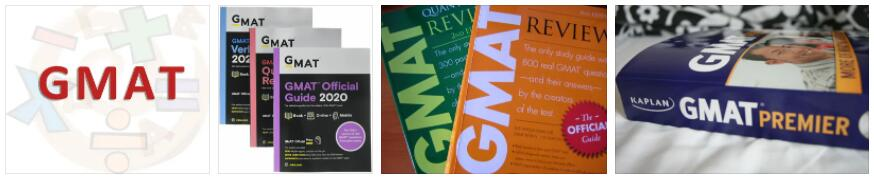 Meanings of GMAT Test
