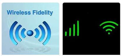 Wireless Fidelity