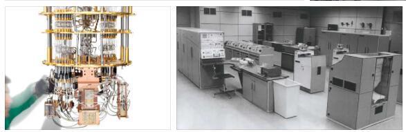 XCF eXperimental Computing Facility